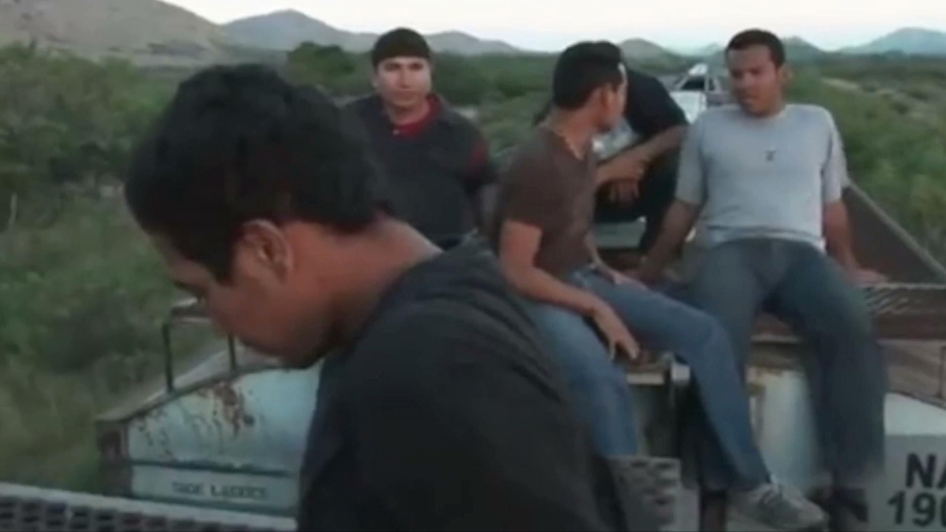 Atiende CEDH caso de centroamericanos en Cuitláhuac
