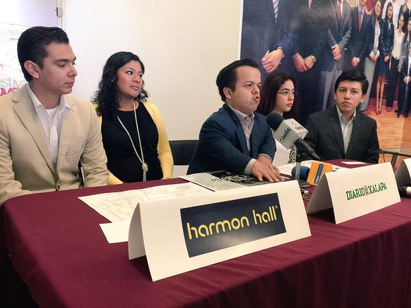 Convocan a conformar el cabildo juvenil de Xalapa y al concurso de oratoria