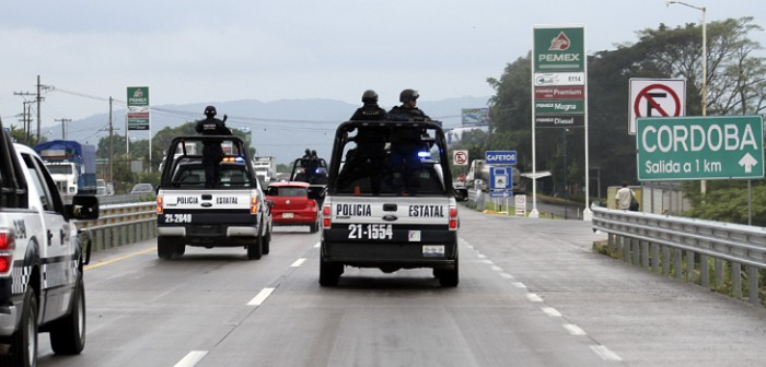 Rescatan a víctima de secuestro en Orizaba