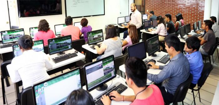 En 2016, el Tecnológico de Veracruz estrenará el área de mecatrónica