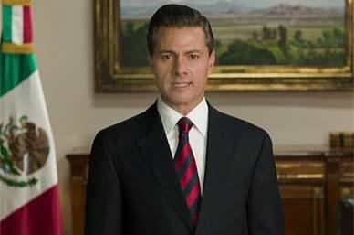 Presidente Peña Nieto permanece al tanto de asuntos nacionales tras cirugía