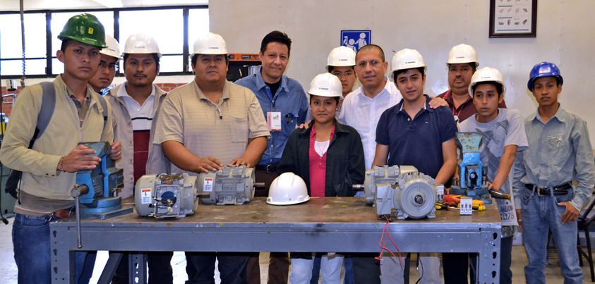 La UTCV ofertará nuevas áreas de estudio para el sector energético