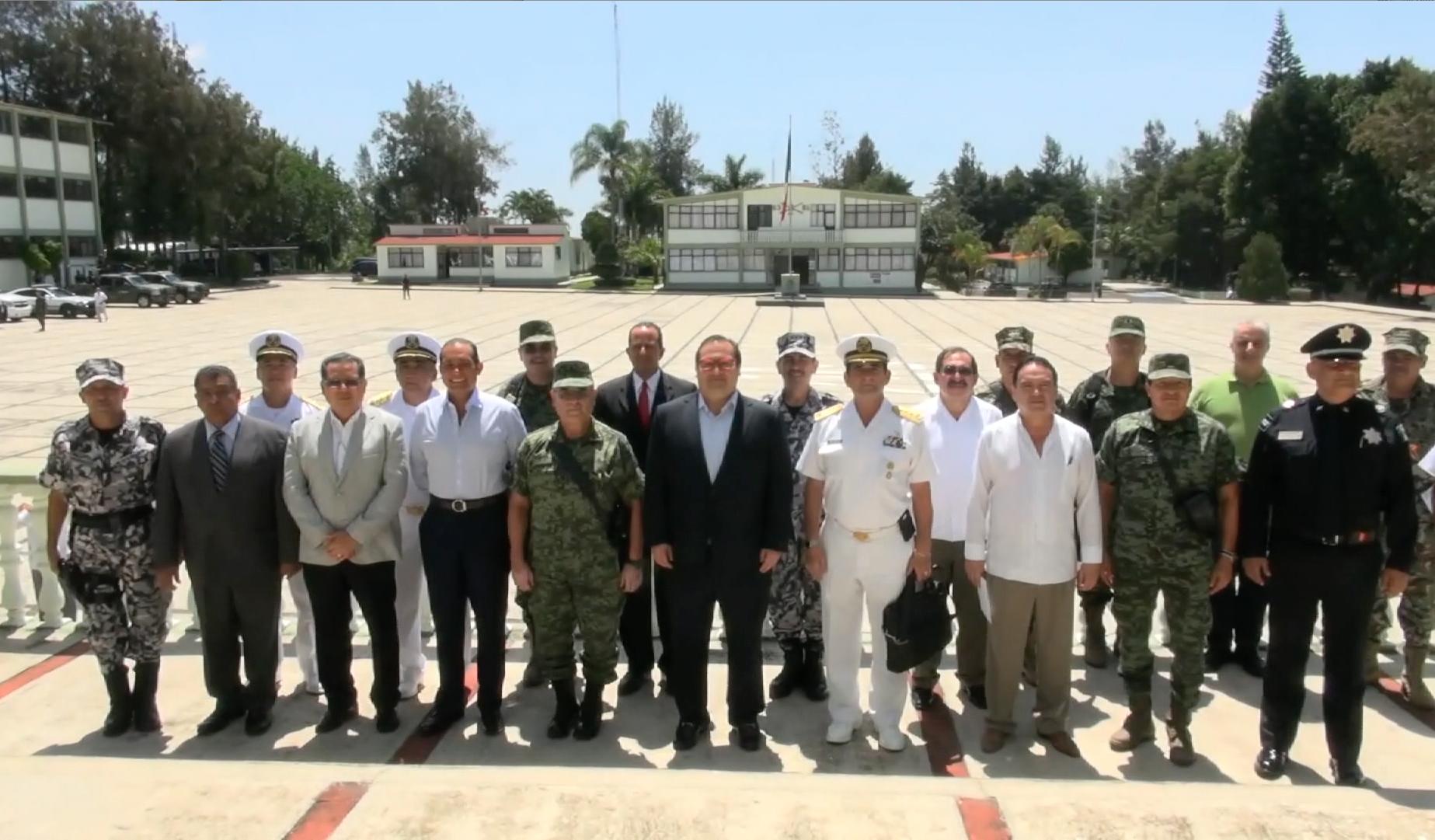 Grupo Coordinación Veracruz, ejemplo de resultados y eficiencia