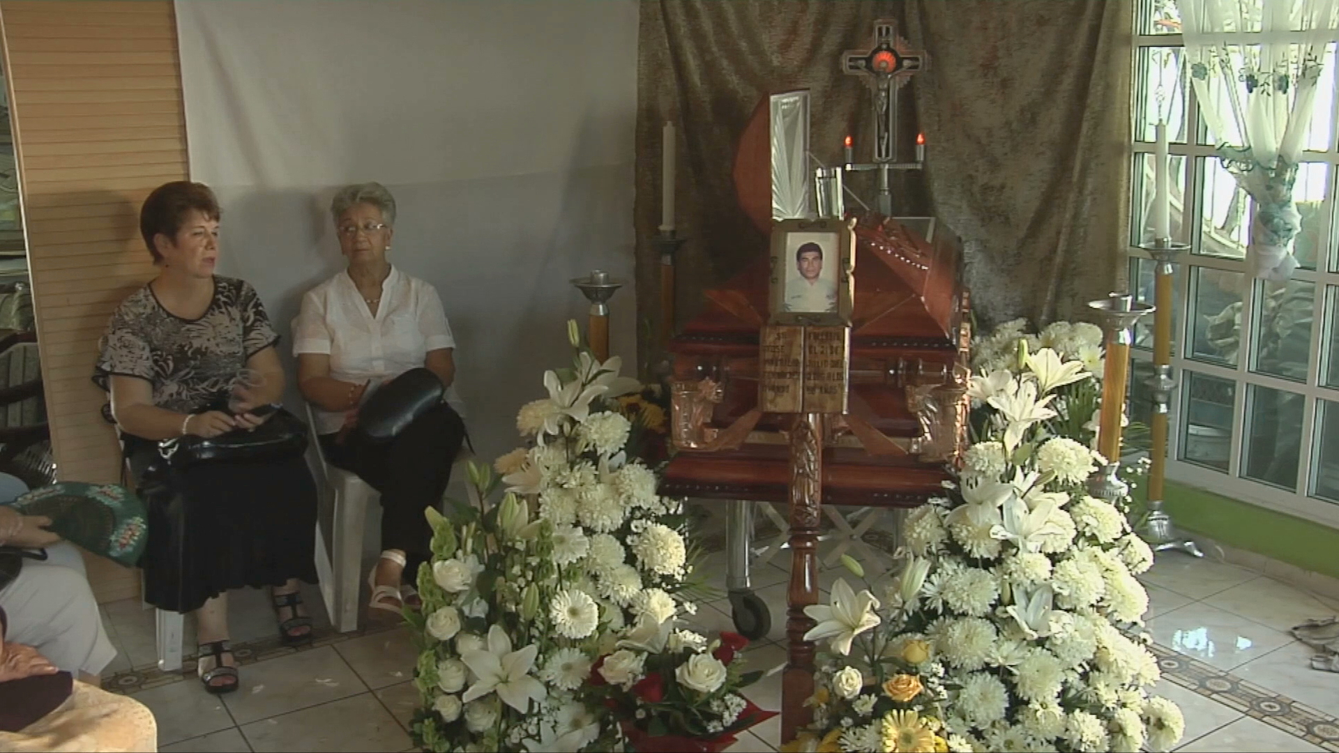 Muere el ex presidente municipal de Medellín, Maurilio Fernández