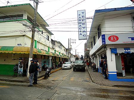 Explosión en Huatusco