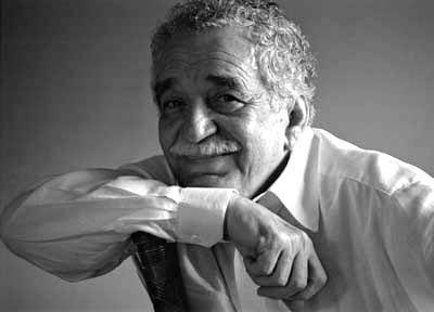 """""""Gabo"""" se inmortaliza en Italia"""