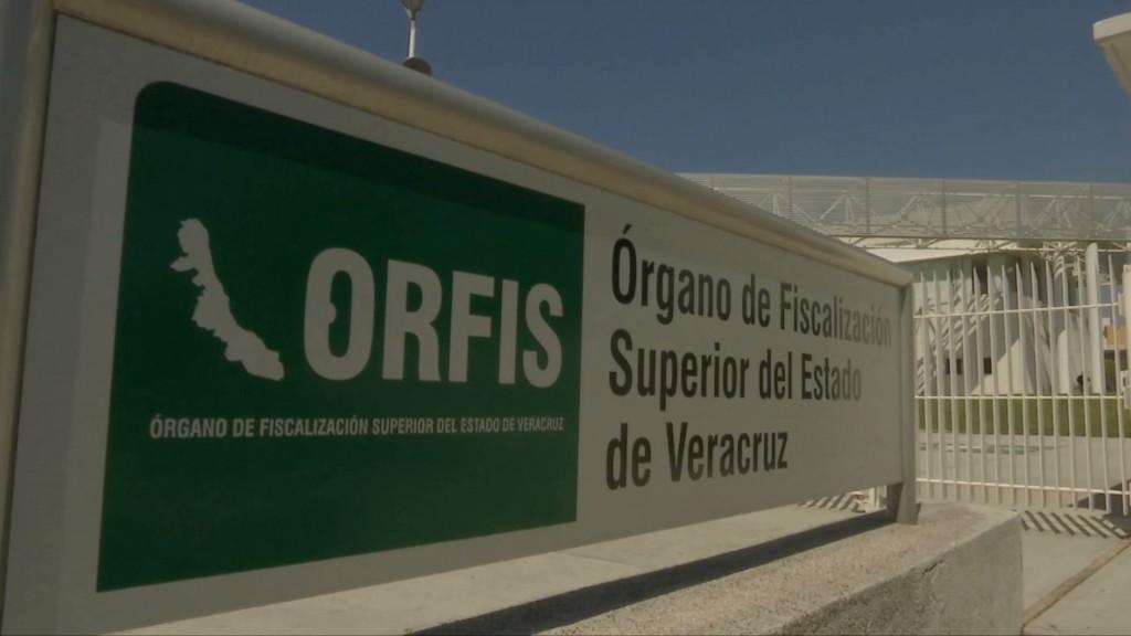 Orfis presenta dos denuncias penales en contra de la SSP