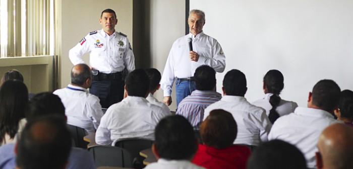Veracruz está preparado para el modelo de Policía Estatal Única: SSP