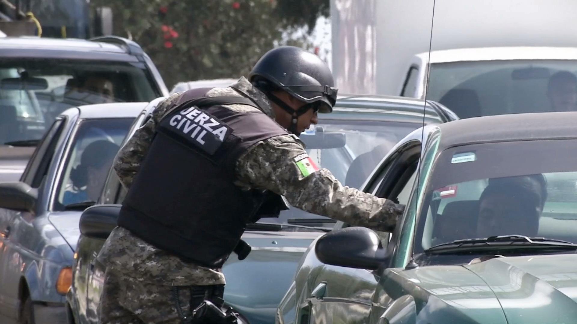 Instalan Puertos de seguridad y Protección ciudadana en Xalapa
