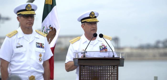 Envía CNDH recomendación a Secretario de Marina