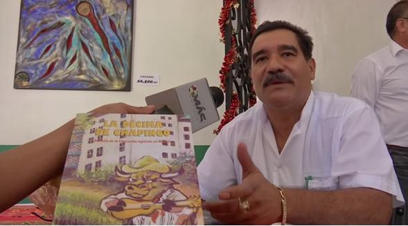 VIDEO: «Décima  Chapingo»