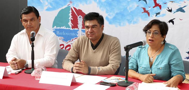 Realizarán encuentro cultural del Barlovento Veracruzano, en Alto Lucero