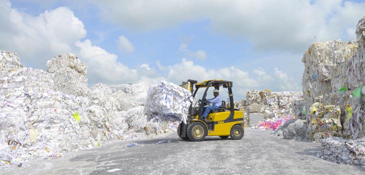 Entrega gobierno estatal Certificados Verdes a empresas ecológicamente responsables de Veracruz