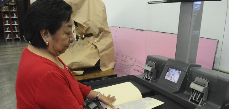 Conmemora Archivo General del Estado de Veracruz su 28 aniversario