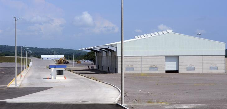 Veracruz, puerto seguro para nuevas inversiones: Sedecop
