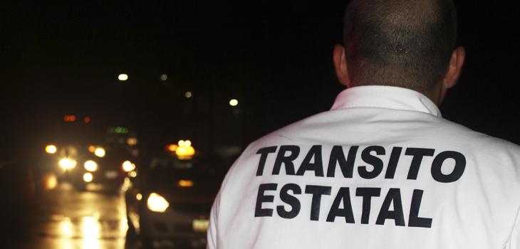 Saldo blanco en Córdoba durante vacaciones, reporta Tránsito