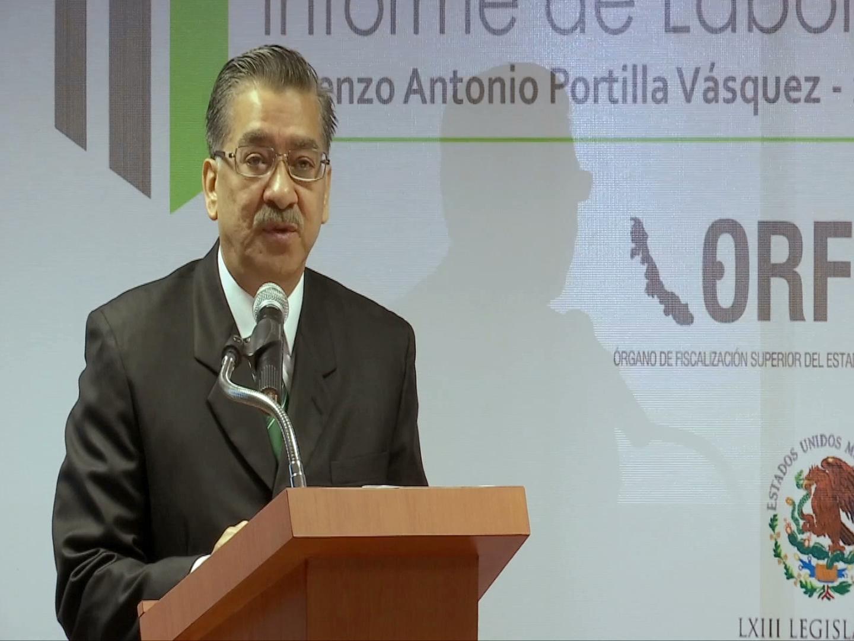 Se debe aprovechar el momento adecuado para reestructurar la deuda pública de Veracruz: Orfis