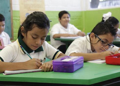 Este jueves, regreso a clases con normalidad en Veracruz