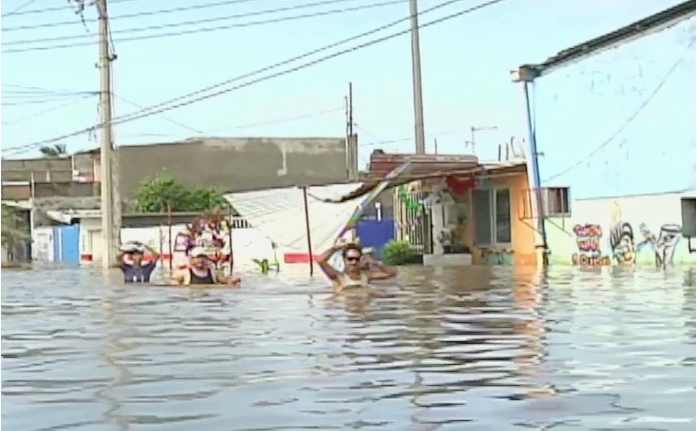 Hace 10 años llegó huracán 'Karl' a costas veracruzanas