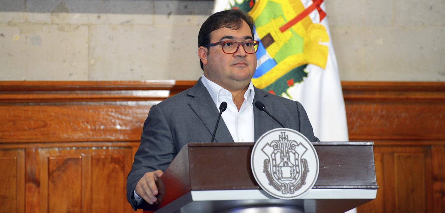 No le debemos recursos a la UV; seguiremos subsidiándola: Javier Duarte