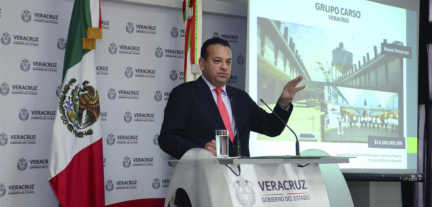Programa Mil Grandes Empresas ha registrado más de 121 mil millones de pesos en inversión privada directa
