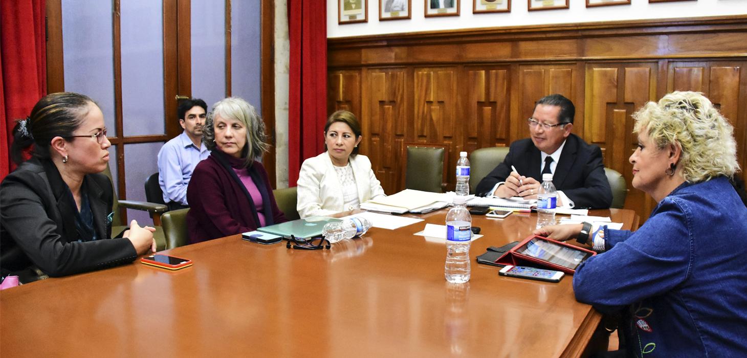 Veracruz trabaja con políticas públicas en favor de las mujeres: Segob