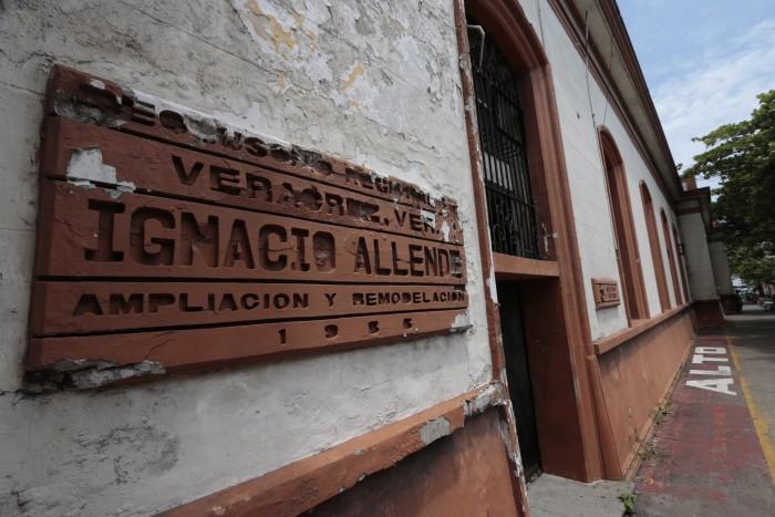 Plantean dar uso cultural al es Penal de Allende