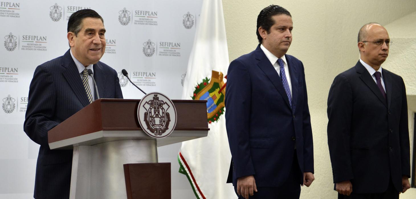 Homologación de impuesto, actitud responsable para equilibrar finanzas: Gómez Pelegrín