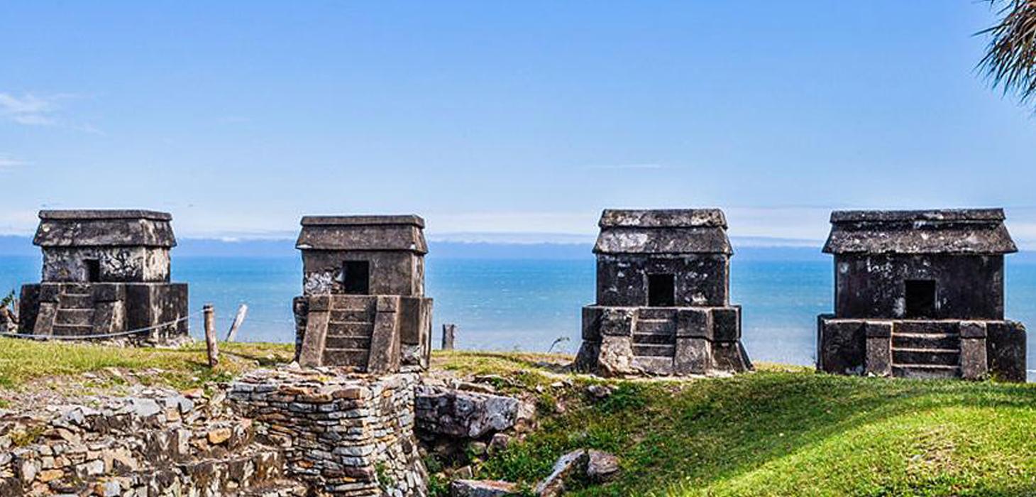 Veracruz, potencia en turismo e historia: Sectur