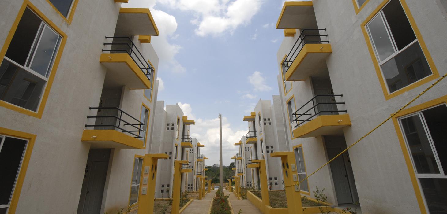Sin incrementar costo viviendas en Veracruz