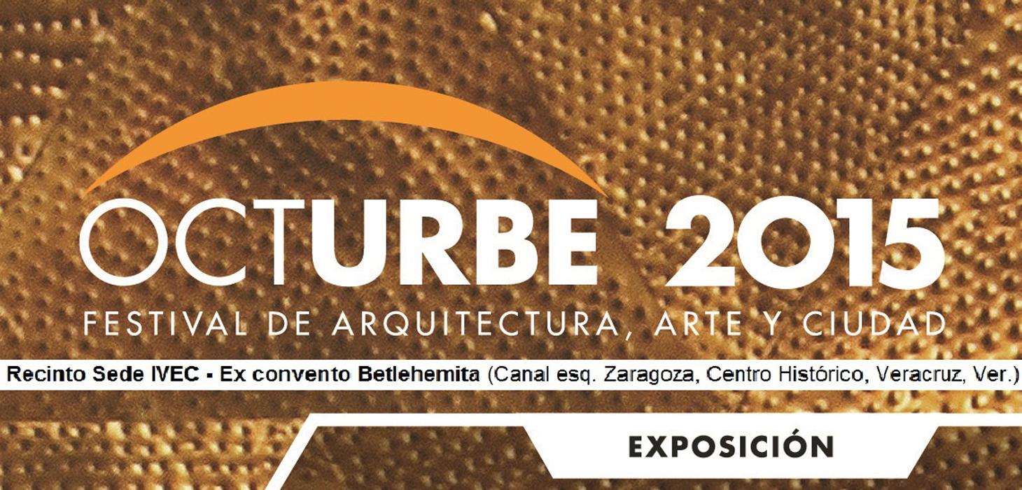 Inauguran Octurbe con doble exposición en IVEC