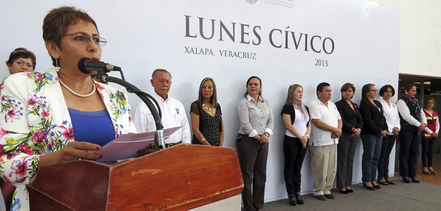 Veracruz, cuna del normalismo en México