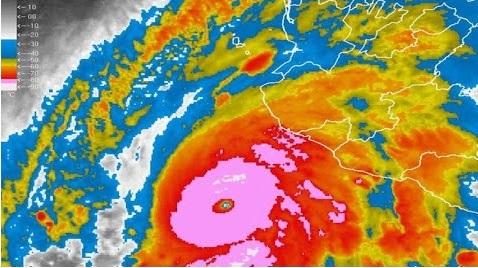 Alista PC Protocolo de Atención a Emergencias por inicio de temporada de huracanes