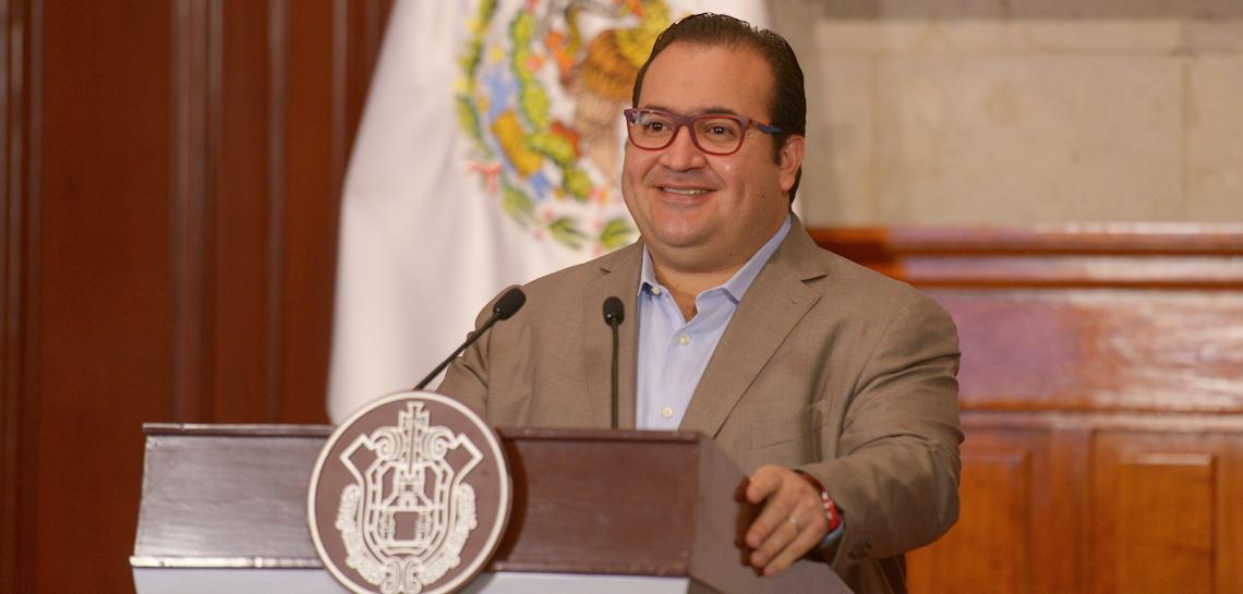 Funcionarios o ex funcionarios no han cometido delitos electorales: Javier Duarte