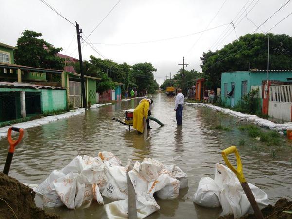 Corrobora FONDEN Veracruz afectaciones en 52 municipios por Declaratoria de Desastre