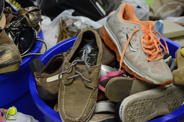 Secundaria Técnica 3 invita a donar zapatos para familias vulnerables