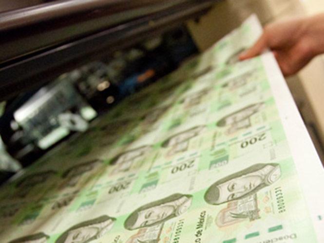 Peña Nieto anunciará construcción de fábrica de billetes en Jalisco