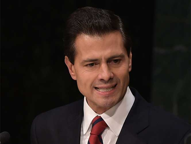 EPN asistirá a reunión de la Conago, en Morelos