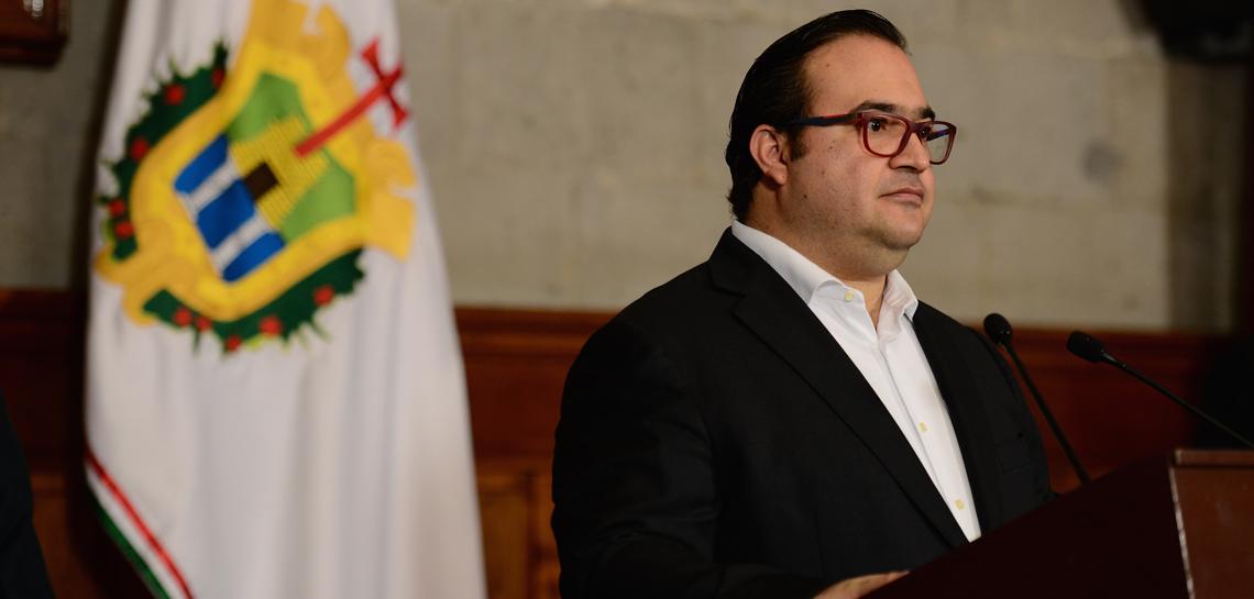 Veracruz será el primer estado en incorporar  sistema de alerta temprana de protección a periodistas