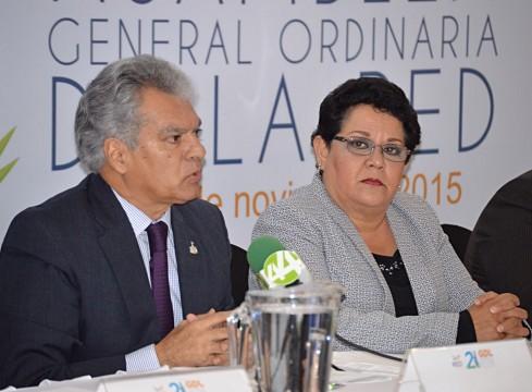 """Deliberan directivos de emisoras públicas sobre el """"apagón analógico"""""""