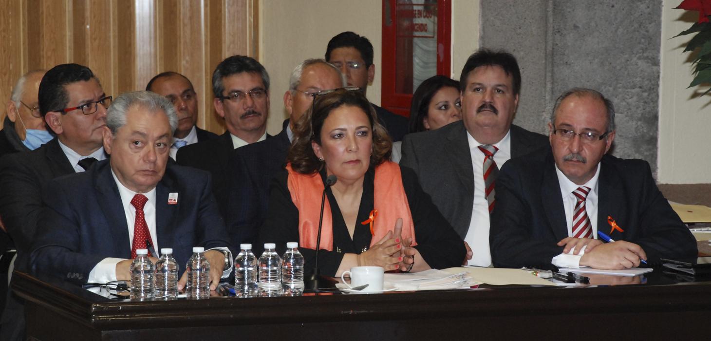 En 2015, Veracruz consolidó la estrategia para la reducción del riesgo de desastres