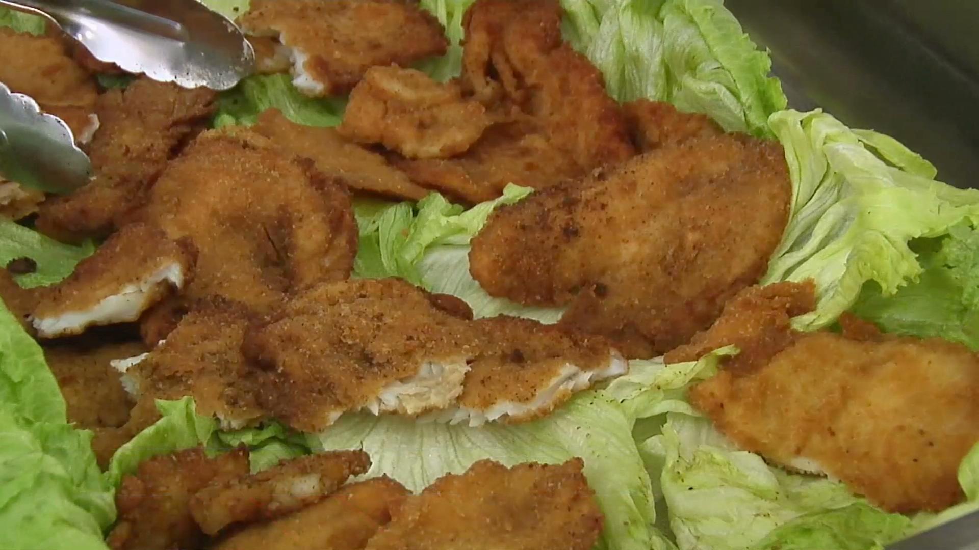 Restaurantes de Boca del Río ofrecerán platillos elaborados con pez león