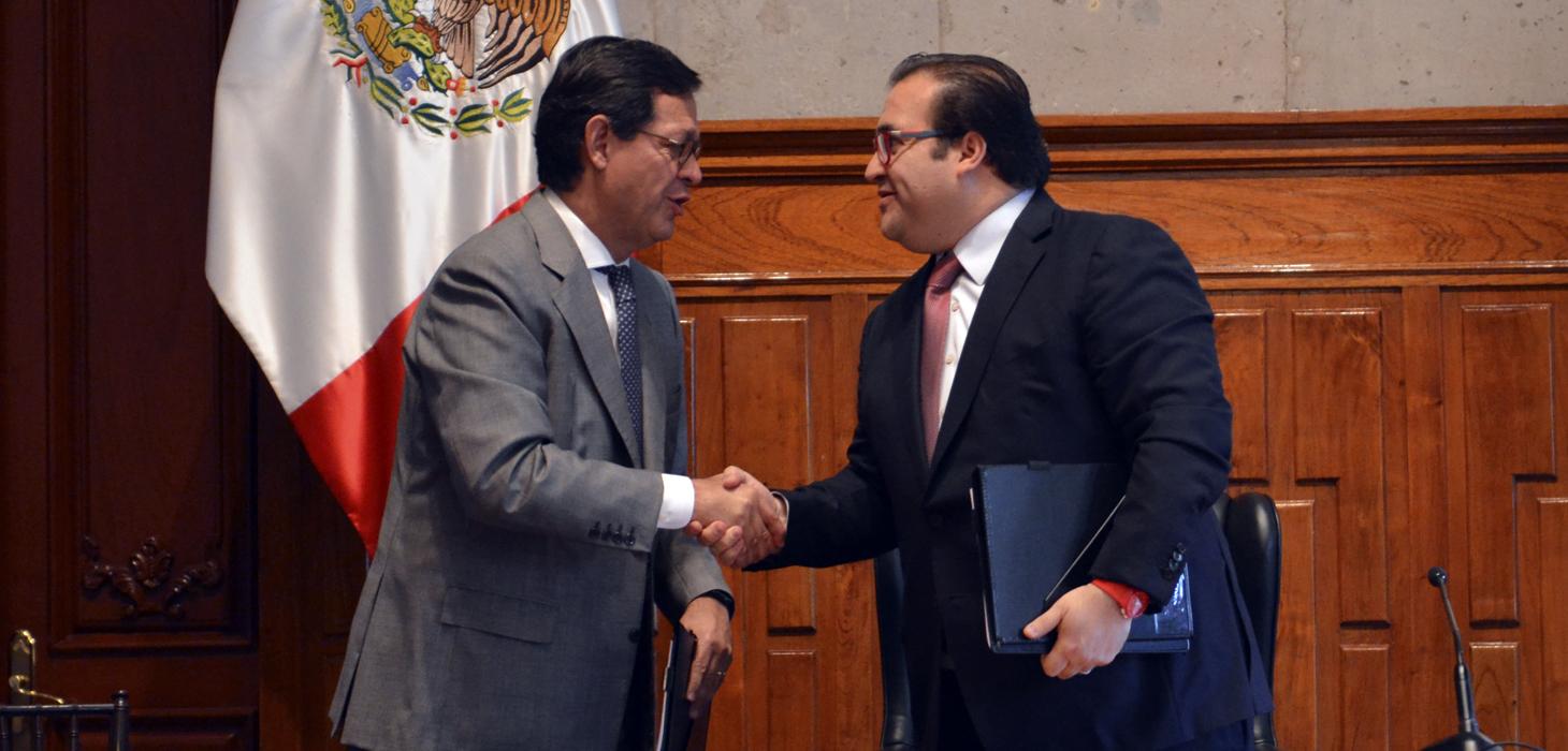 Fortalece Veracruz mecanismos de protección a periodistas