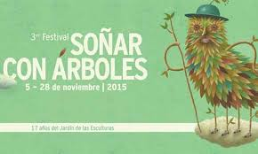 """Inauguran el Tercer Festival """"Soñar con Árboles"""""""