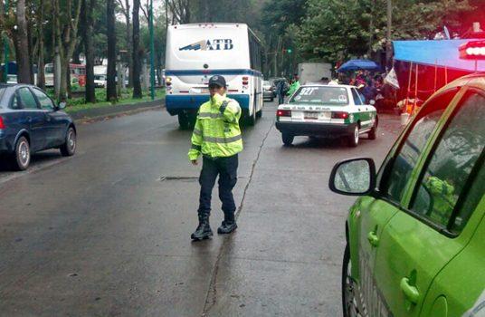 Proteger la seguridad vial de los veracruzanos, premisa del Reglamento de Tránsito: DGTSV