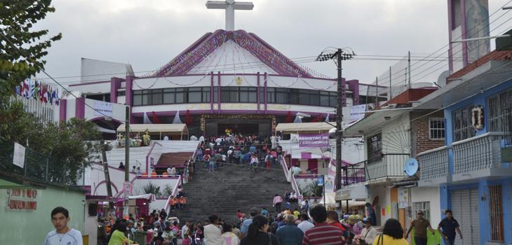 Concluye con éxito operativo especial por fiestas guadalupanas