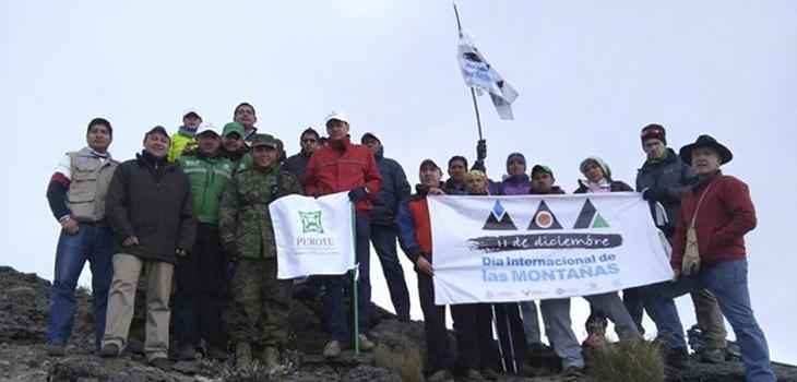 Celebrará Veracruz Día Internacional de las Montañas en Coscomatepec y Perote