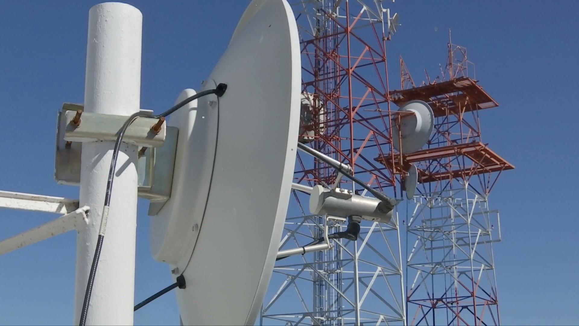 Este viernes se restablece la señal por antena de RTV en la zona centro-sur