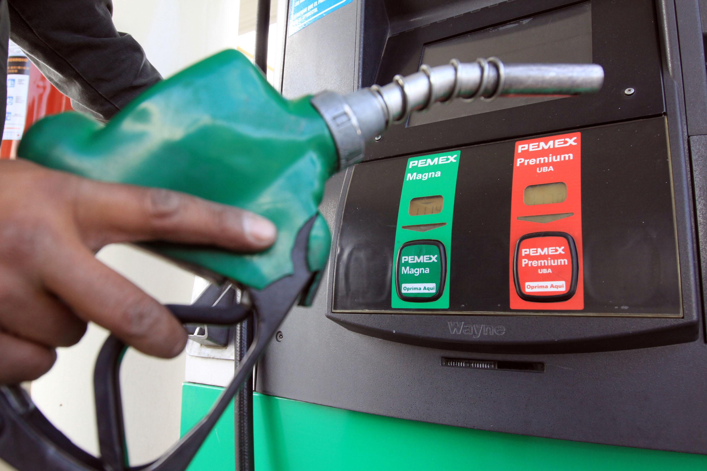 El PRD contra los gasolinazos
