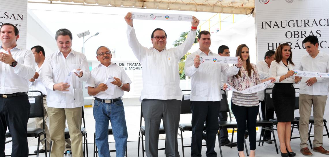 Con más infraestructura, Veracruz blinda su economía y acelera su desarrollo